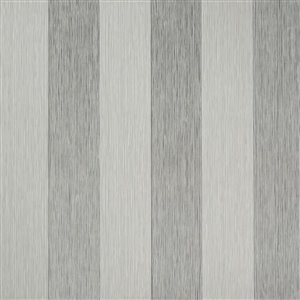 York Wallcoverings Stripe Strippable Non-Woven Paper Unpasted Classic Wallpaper