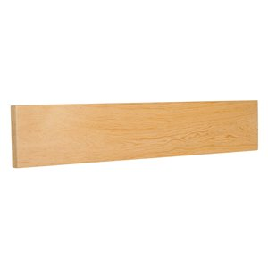 1-in x 4-in Douglas Fir Appearance Board