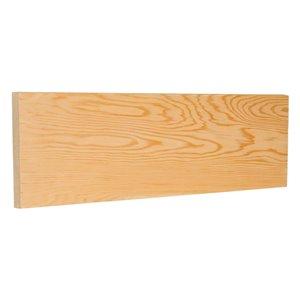 Metrie 11/16-in x 5 1/2-in x 6-ft Douglas Fir Appearance Board