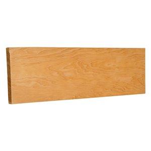 Metrie 11/16-in x 5 1/2-in x 8-ft Douglas Fir Appearance Board