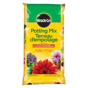 Miracle-Gro 60.5 L Potting Mix