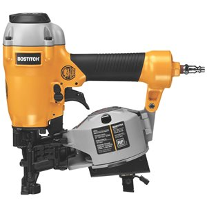 Bostitch BULLDOG 1.75-in Roundhead Roofing Pneumatic Nailer