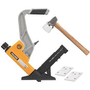 Bostitch BULLDOG 2-in-1 Flooring Pneumatic Tool