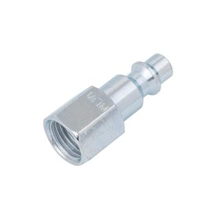 Kobalt Steel Plug Female 1/4-In Industrial
