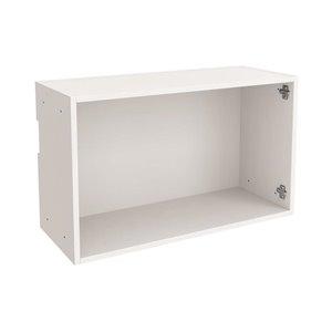 Nimble by Diamond 30-in x 18-in White Wall Box