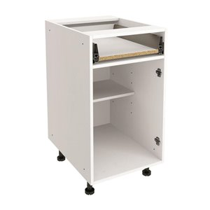 Nimble by Diamond 18-in x 30-in White Standing Base