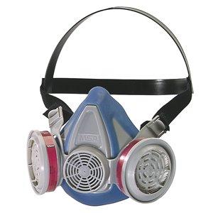 Respirators & Safety Masks