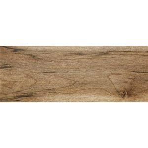 Goodfellow Bistro 3/4-in Thick Latte Maple Solid Hardwood Flooring (3-1/4-in Wide x Various Lengths)