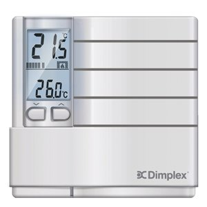 Dimplex Line Voltage Programmable Thermostat
