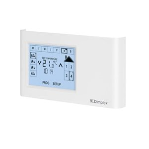 Dimplex Multi-Zone Programmable Connex Controller