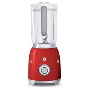 SMEG Retro 50's Style Red Blender