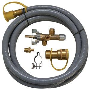 70,000 BTU Natural Gas Conversion Kit