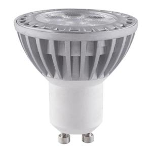BAZZ 6-Watt /470 Lumens Gu10 Pin Base Dimmable Gu10 LED Light Bulb (1-Pack)