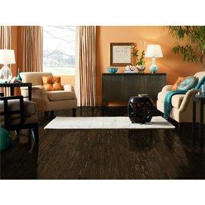Opal Creek Classic Scrape 3/4-in Thick Wood Trail Oak Solid Hardwood Flooring (5-in Wide x Various Lengths)