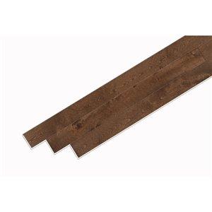 Mistral Collection Birch Hardwood Flooring Sample
