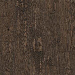 Opal Creek Classic Scrape Oak Hardwood Flooring Sample