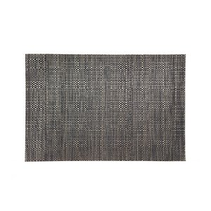 Harman 13-in x 19-in Trace Basketweave Patio Table Placemat