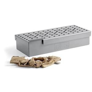 Weber Stainless Steel Smoker Box