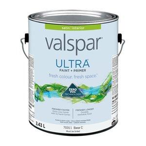 Valspar Ultra Interior Paint and Primer
