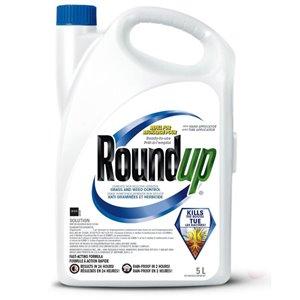 Roundup 5L Refill Jug