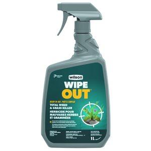 Wilson 1-L WipeOut Ultra
