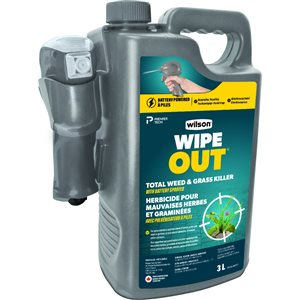 Wilson 3-L WipeOut Ultra Battery