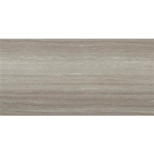 STAINMASTER Chateaux Travertine Luxury Vinyl Tile Sample