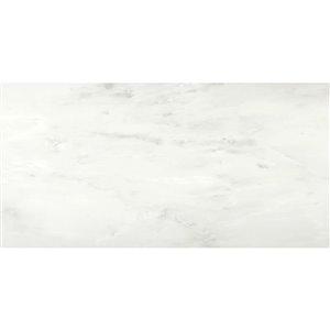 Stainmaster Carrera Marble Luxury Vinyl Tile Sample Lowe