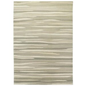 Balta Gray (Common:; Actual: 5.25-ft W x 7.2-ft L)