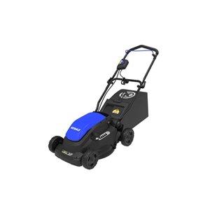 Kobalt 16-in 10-Amp Corded Electric 2-in-1 Push Lawn Mower
