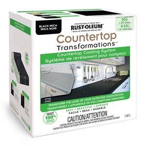 Rust-Oleum Countertop Transformations Mica Countertop ...