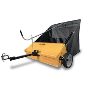 Cub Cadet 44-in Tow-Behind Lawn Sweeper