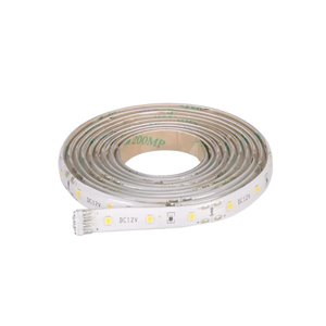Good Earth Lighting LED Indoor Tape Light 72.0-in Plug-in Under cabinet LED tape light