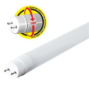 Feit Electric 17-Watt/1700 Lumens Medium Bi-Pin (G13) LED Light Bulb (1-Pack)