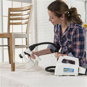 Wagner Home Decor Handheld HVLP Paint Sprayer