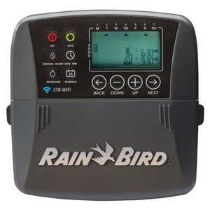 Irrigation Timers & Accessories