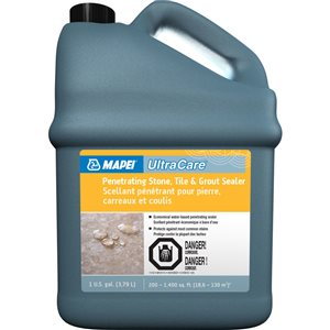 Mapei Penetrating Stone Tile And Grout Sealer Lowe S