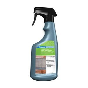 MAPEI Uc Everyday Stone, Tile & Grout Cleaner 710Ml