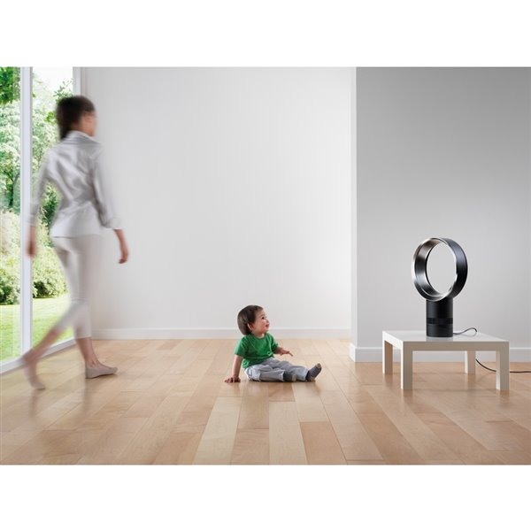 Remarkable Dyson 10 In 10 Speed Indoor Desk Fan Lowes Canada Download Free Architecture Designs Embacsunscenecom