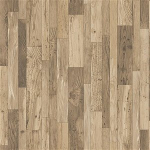 Ivc Noble 12 Ft W Legacy Plank Wood Low Gloss Finish Sheet