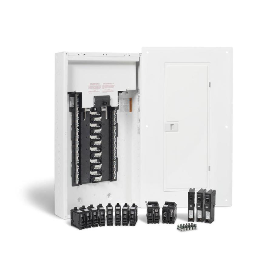 Shop Square D Homeline 15amp Doublepole Circuit Breaker At Lowescom