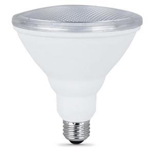 Feit Electric 10.5-Watt/750 Lumens Medium Base (E-26) Reflector LED Light Bulb (2-Pack)