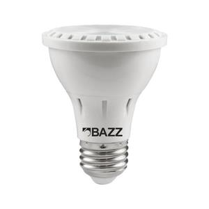 BAZZ 8-Watt /500 Lumens Medium Base (E-26) Dimmable Par20 LED Light Bulb (3-Pack)