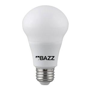 BAZZ 7-Watt /500 Lumens Medium Base (E-26) Dimmable A19 LED Light Bulb (3-Pack)