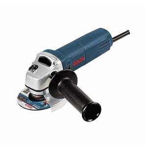 Bosch 4.5-in 6-Amp Small Corded Angle Grinder Kit (1375A)