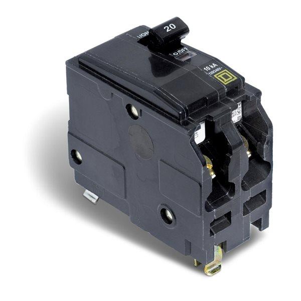 Square D QO Circuit Breaker