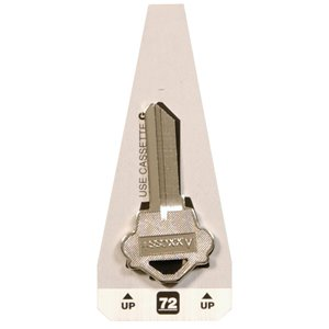 #72 Westlock House Key