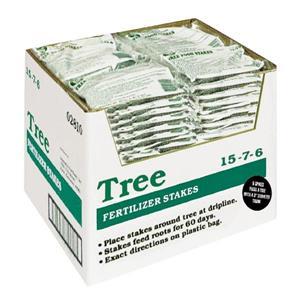 Tree Fertilizer Stakes