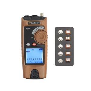 Southwire M300P Professional VDV Cable Mapper