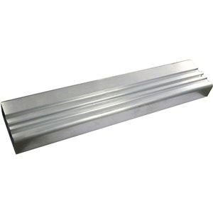 Regal Aluminum 12-in Stair Tread Insert 2-Pack